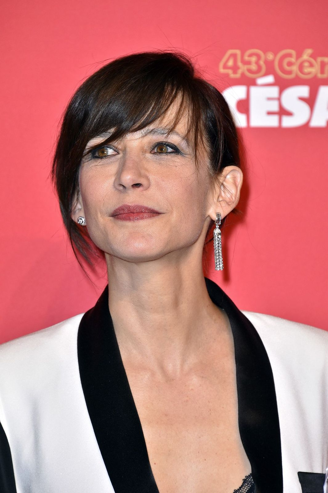 L'actrice Sophie Marceau | Photo : Getty Images