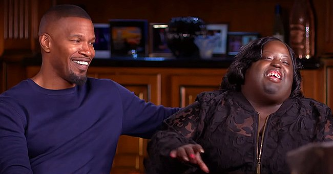 Jamie Foxx's Sister with Down Syndrome Sings Song That She Wrote