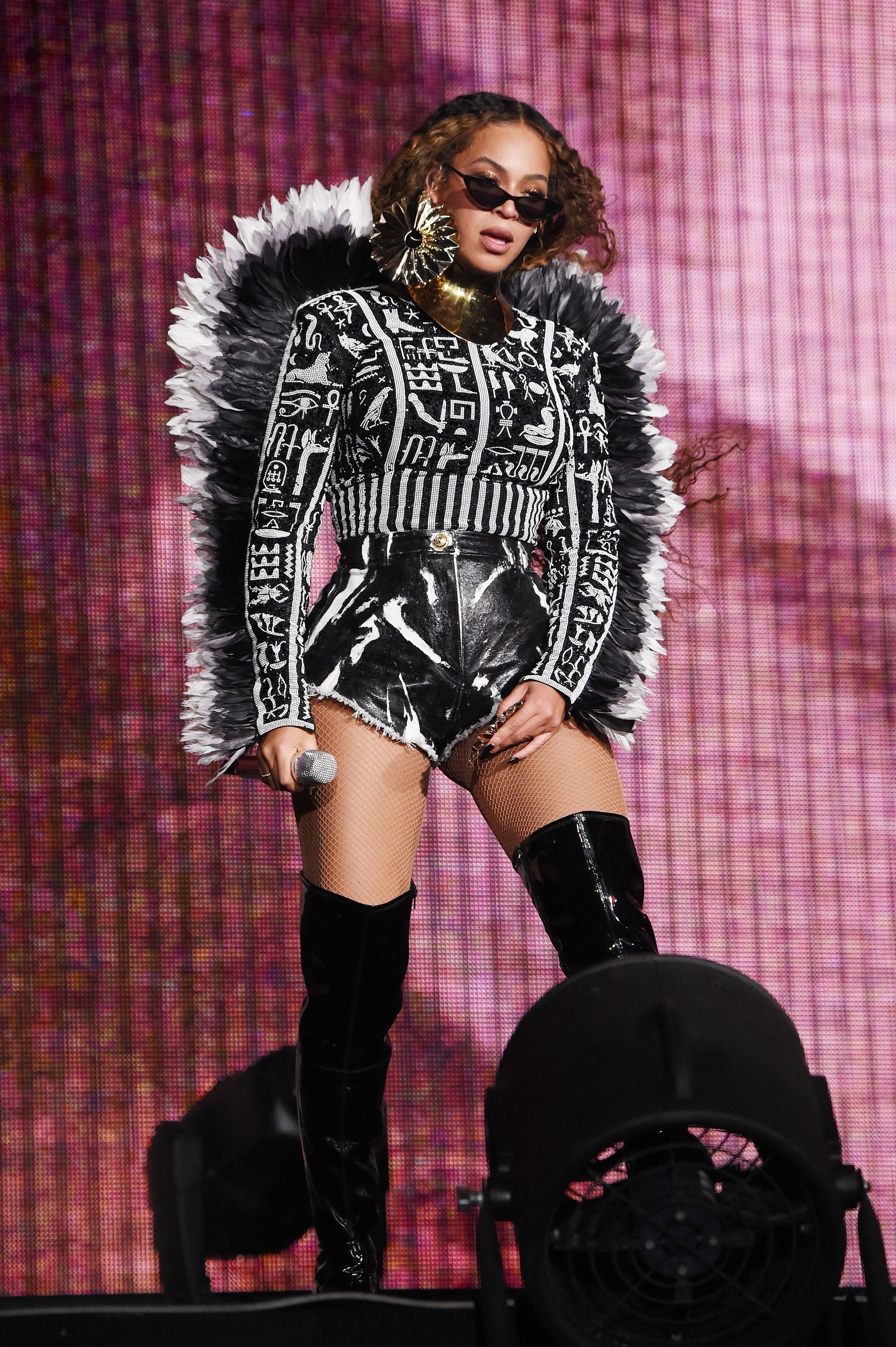 Beyonce Knowles-Carter | Photo: Getty Images