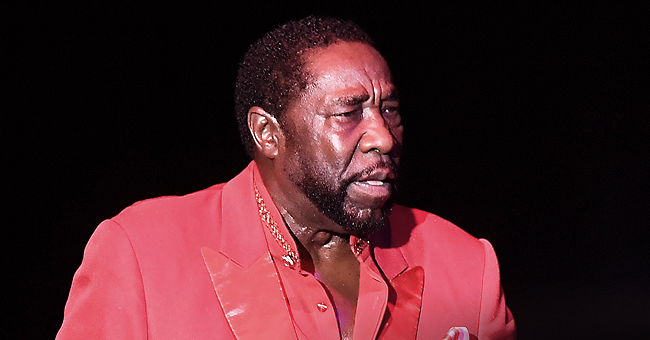 Eddie Levert on Moving on After Deaths of Sons Gerald & Sean Just 14 Months Apart