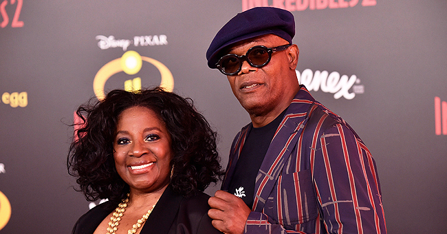 Samuel L Jackson Pays Tribute to Wife on 39th Wedding Anniversary & Shares Wedding Photo