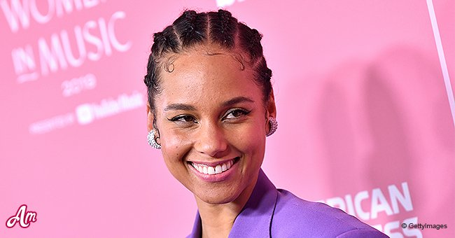Alicia Keys and Estranged Dad Craig Cook Reconciled after Her Paternal Grandmother Fell Ill