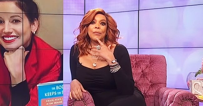 Wendy Williams Under Fire for Joking about Drew Carey's Ex-Fiancée Amie Harwick's Death