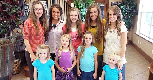 Duggar Family: A Glimpse at All the Babies Born in the Last Ten Years