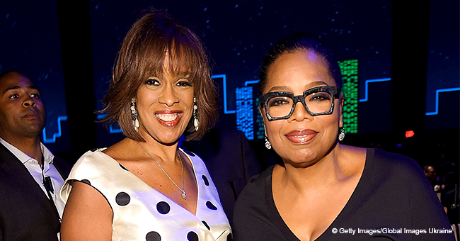 40 Years of Friendship: A Timeline of Oprah & Gayle's Relationship That Started in the '70s