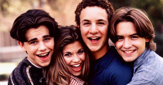 'Boy Meets World' – Where the Cast of This Legendary Sitcom Is Now