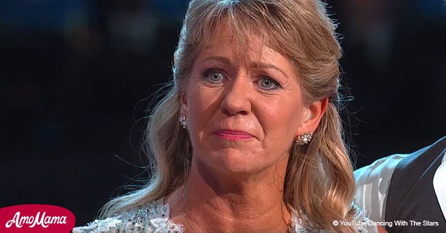 'DWTS' fans react furiously to Tonya Harding still being on the show