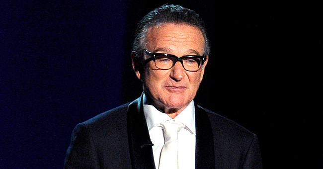 Robin Williams' Daughter Is All Grown up and She Looks Stunning