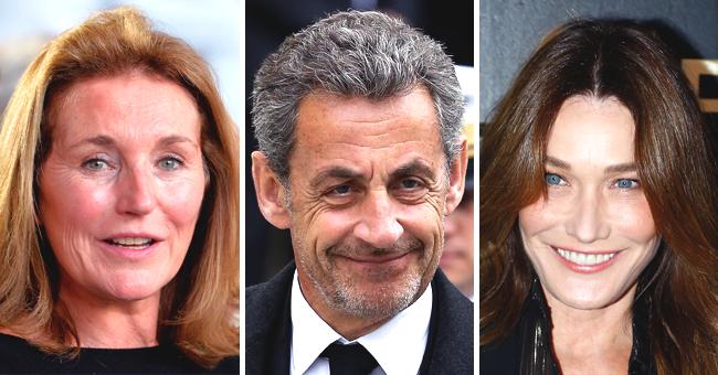 Les relations entre Carla Bruni et Cécilia Attias, ancienne épouse de Nicolas Sarkozy