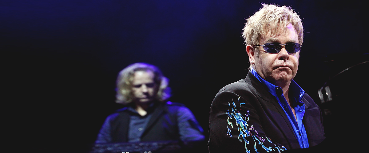 Elton John Postpones Tour Concert for a Second Time Due to Feeling 'Extremely Unwell'