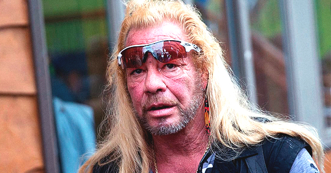 'Please, Don't Leave Just yet': Duane Chapman's Fans Pray for Him After Recent Health Scare