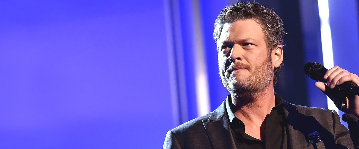 The Story of Blake Shelton's Brother Who Tragically Died in a Car Accident