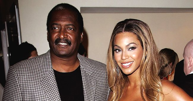 Beyonce's Father Mathew Knowles Wants to Help Save Lives after Surviving Breast Cancer