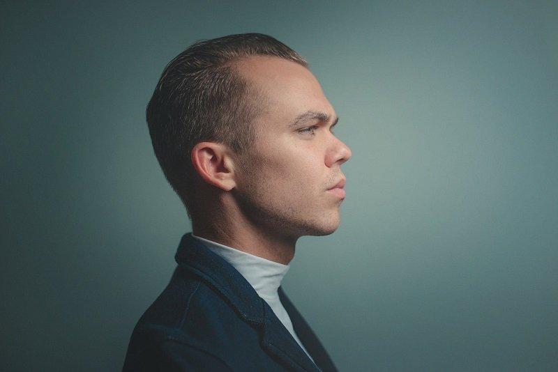 Hombre de perfil / Imagen tomada de: Pexels
