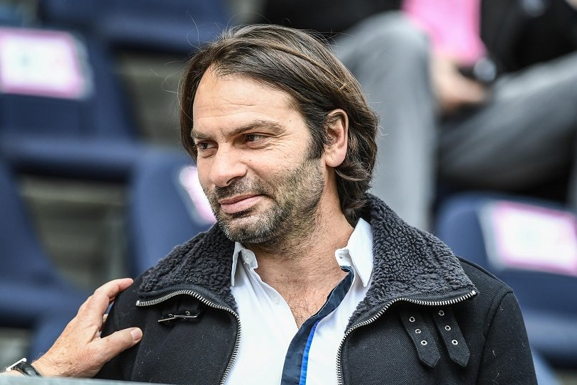Christophe Dominici | Photo : Getty Images