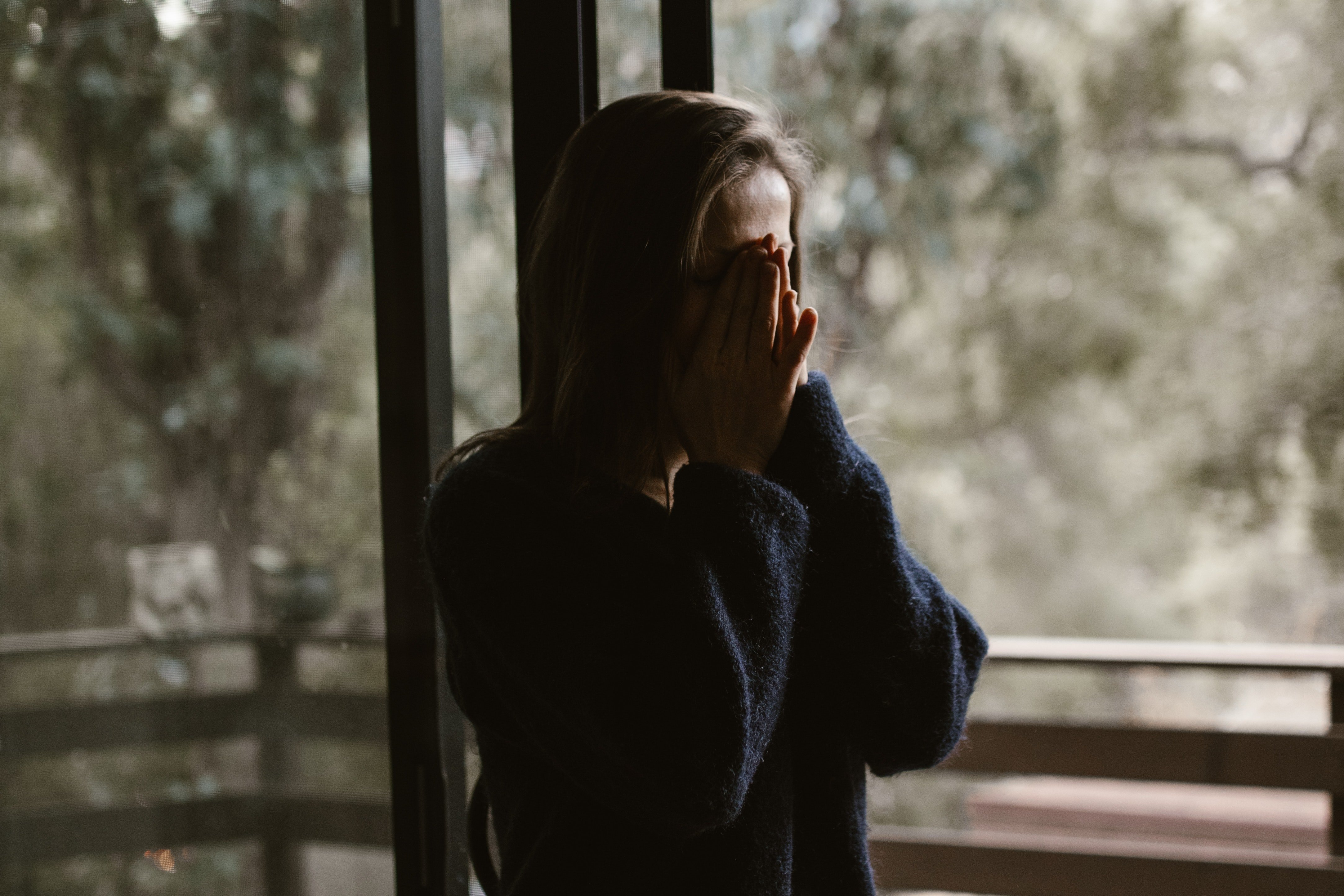 I cried when I found out that I was in an abusive relationship | Source: Pexel