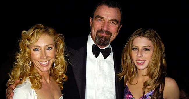 'Blue Bloods' Star Tom Selleck Has 2 Children — Meet His Daughter Hannah and Adopted Son Kevin