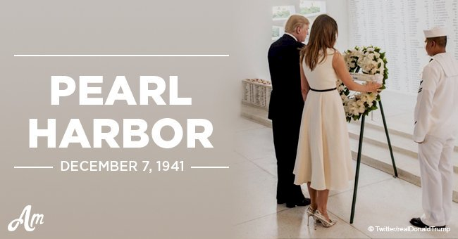 Pearl Harbor: Remember the historic day December 7, 1941, when nearly 2,400 Americans were killed