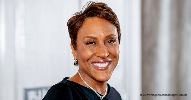 Robin Roberts' Health Scares and Relationship with Amber Laign