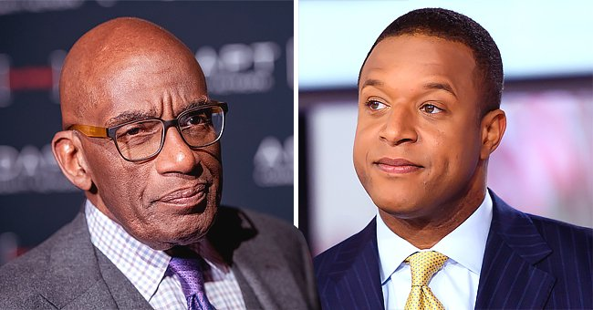 Al Roker and Craig Melvin Skipped Monday's 'Today' after Third Hour Colleague from Show Tested Positive for COVID-19