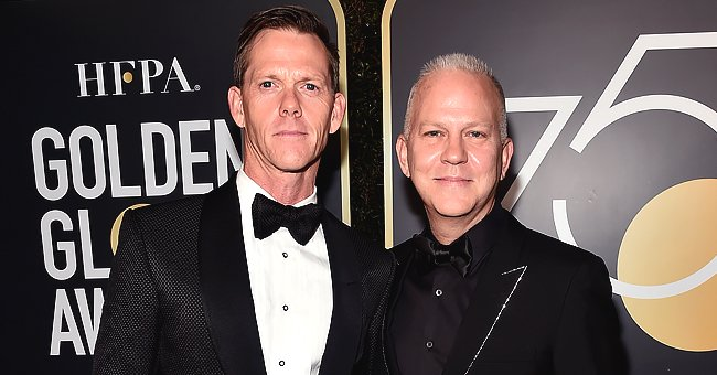 Ryan Murphy Expecting 3rd Child with Husband David Miller