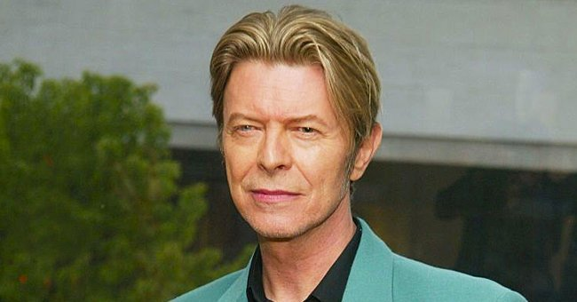 David Bowie's Daughter Alexandria Jones Pays Tribute to Late Dad with a Sweet Throwback Photo
