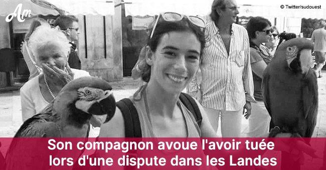 Landes: le corps de Laura Fay a finalement été retrouvé près d'une route forestière