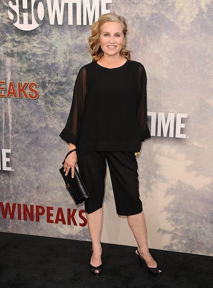 Maureen McCormick at Ace Hotel in California.| Photo: Getty Images.