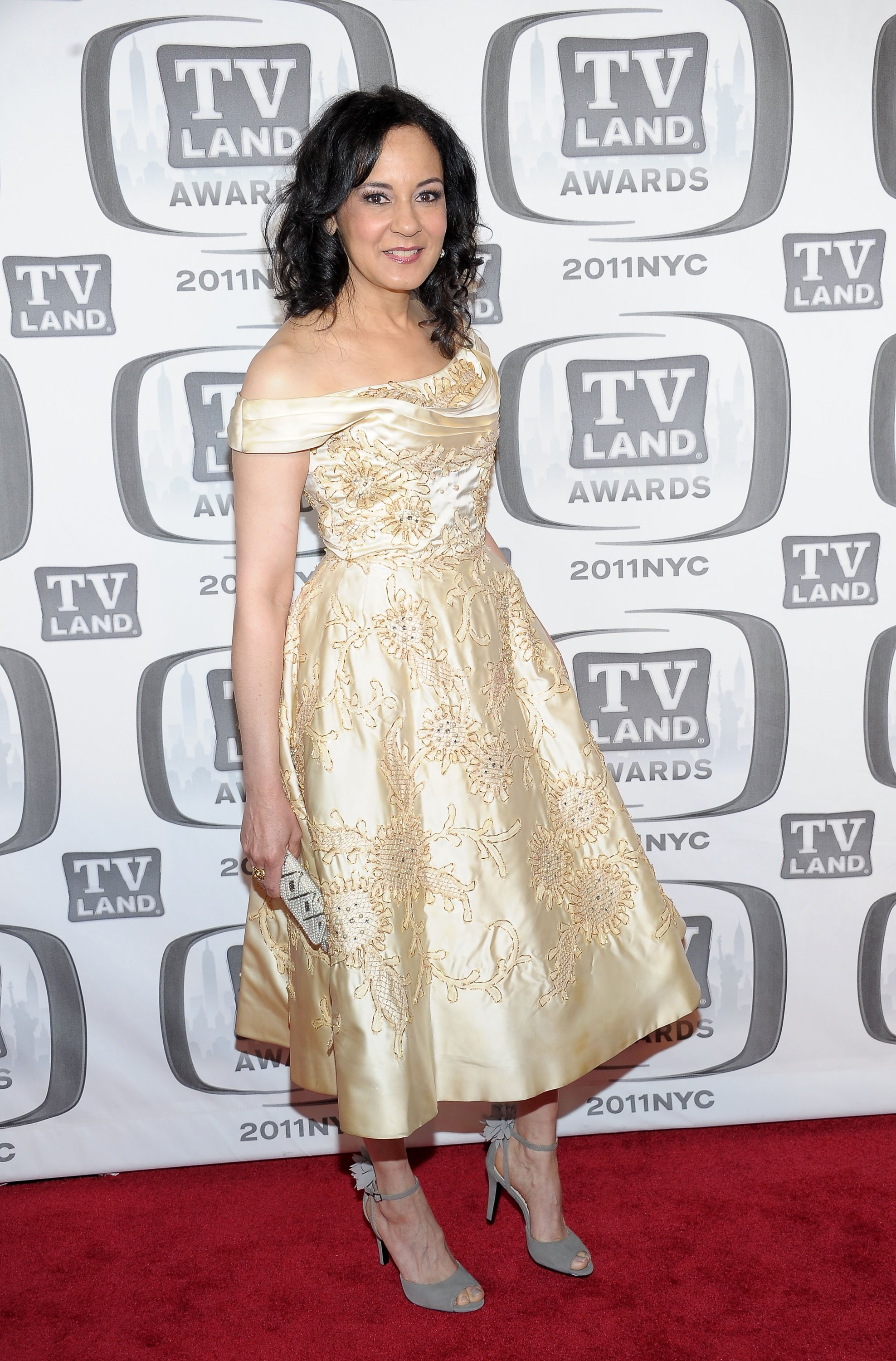 Sabrina LeBeauf attends the 9th Annual TV Land Awards at the Javits Center on April 10, 2011 in New York City | Photo: GettyImages