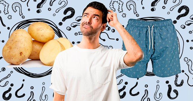 A man scratching his hand in confusion. | Photo: Shutterstock