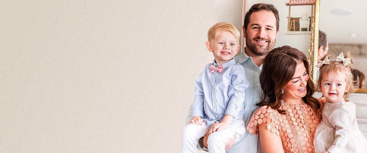 Jillian Harris Is a Doting Mom of Two Sweet Kids — inside the HGTV Star's Personal Life
