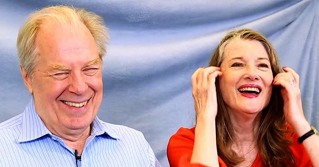 Michael McKean and Annette O'Toole on Their Beautiful First Date