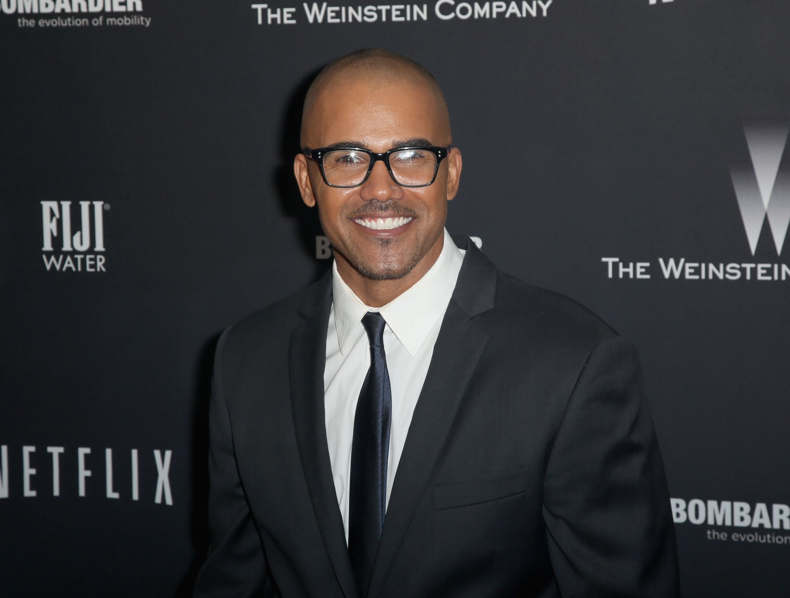 Actor Shemar Moore at The Weinstein Company & Netflix's 2014 Golden Globes After Party at The Beverly Hilton Hotel on January 12, 2014 in Beverly Hills, California. | Photo: Getty Images