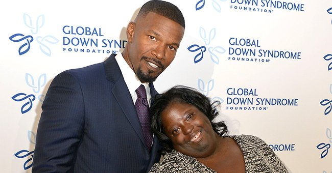 Jamie Foxx Announces He Will Be Creating a Fund in Honor of His Late Sister DeOndra Dixon
