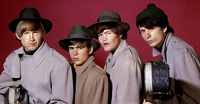 'Monkees' Began as Fictional Band for a TV Series — inside the Musical Band's History