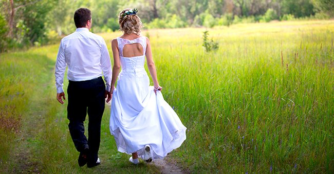 Story of the Day: Man Kicks His Mom Out of His Wedding for Calling His Wife Unworthy