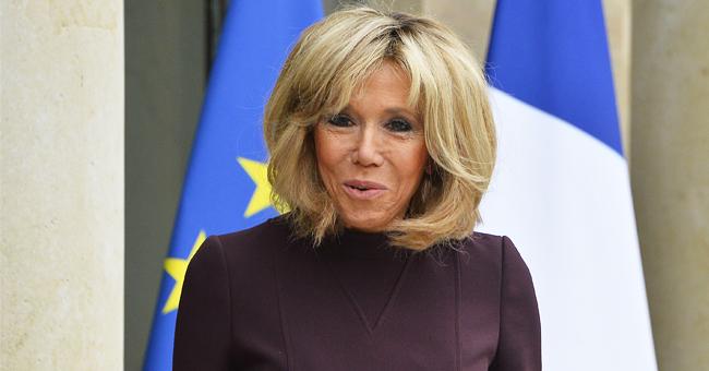 Brigitte Macron a invité un rappeur à faire partie de son équipe enseignante