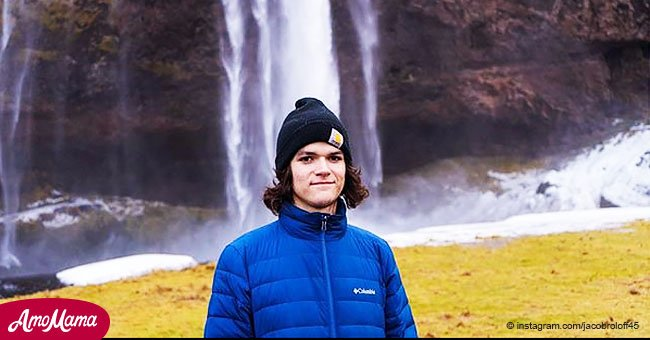 PopCulture: Jacob Roloff angered many fans with his political view post on July 4