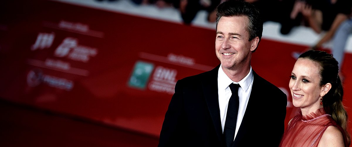 Edward Norton's Wife Is a Film Producer — inside the Actor's Very Private Personal Life