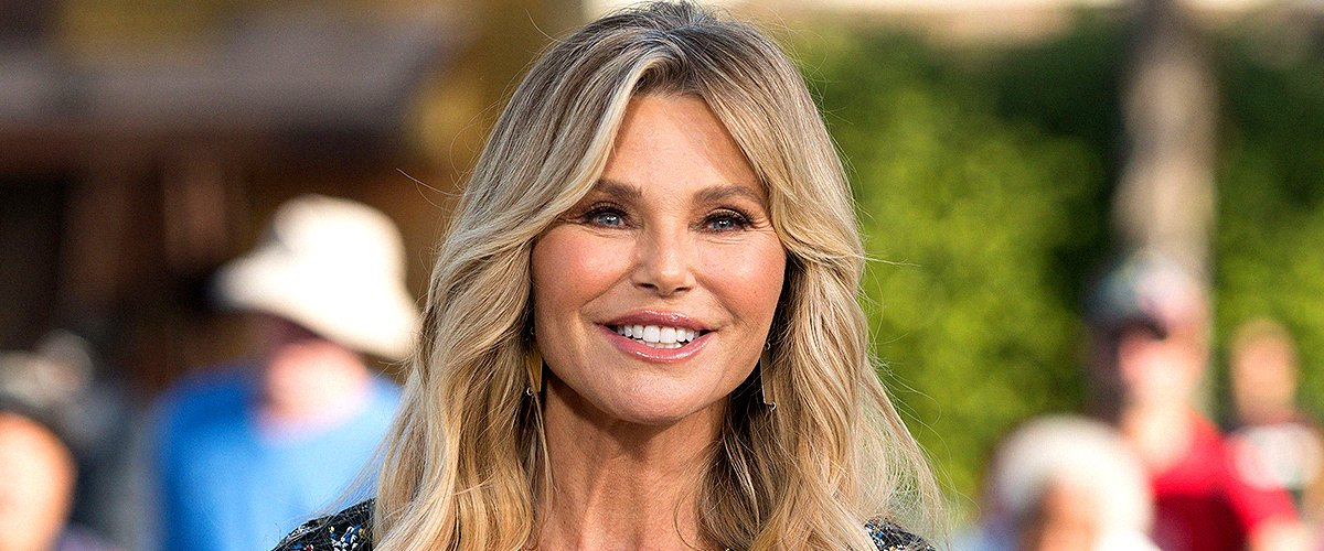 Christie Brinkley Won Custody of Her Kids and 18 Properties — a Look Back at the Legal Drama