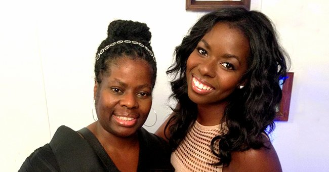 Camille Winbush of 'Bernie Mac Show' Shares Snap with Beautiful Lookalike Mom Alice