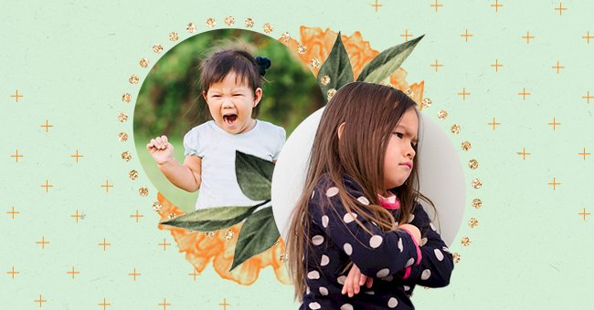 he Ultimate Guide To Dealing With Your Child's 'Terrible Twos' Phase
