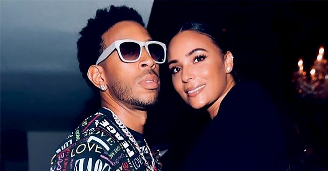 Ludacris Reveals He Obtained Citizenship in Wife Eudoxie's Home Country of Gabon