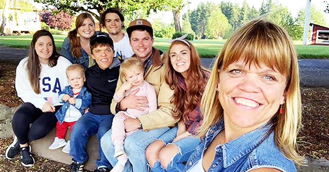 Amy Roloff Wished America a Happy Birthday on the 4th of July