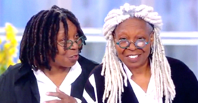 'The Stand' Actress Whoopi Goldberg Slammed after Debuting New Hairstyle on 'the View'