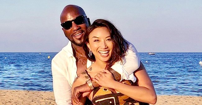 Jeezy Surprises Girlfriend Jeannie Mai with Birthday Performance by Tevin Campbell
