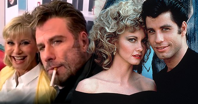 Olivia Newton & John Travolta Reportedly Wouldn't Do 'Grease' Sequel Because They Feel the Film Is Best Left as It Is