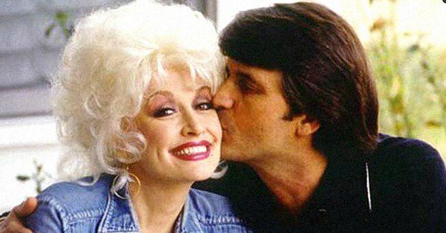 L'histoire de Dolly Parton et Carl Dean et leur mariage qui dure depuis plus de 50 ans