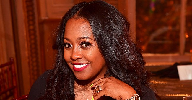 Keshia Knight Pulliam of 'Cosby Show' Fame Celebrates Mom's Birthday with Sweet Pics of Her & Daughter Ella