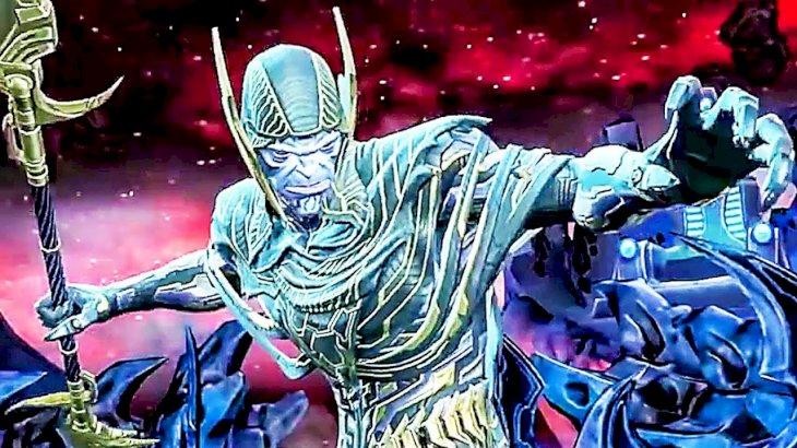 Image credit: Marvel/Thanos's Order (Youtube/GameNewsOfficial)